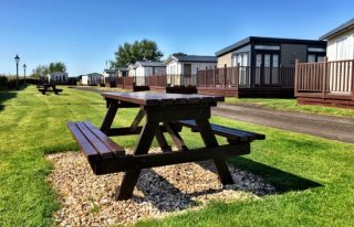 Riverview Caravan Park, Monifieth