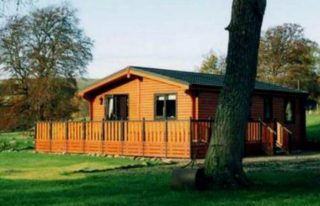 East Mill Holidays, Kirriemuir