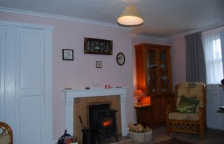 Ferryden Self Catering