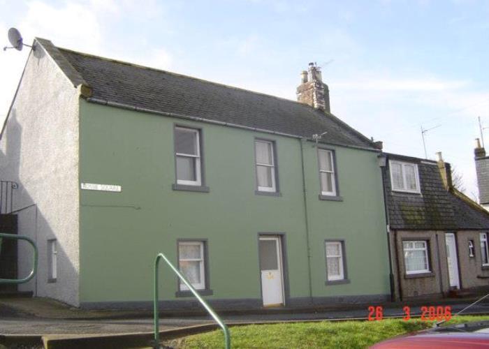 Green House, Ferryden, Montrose