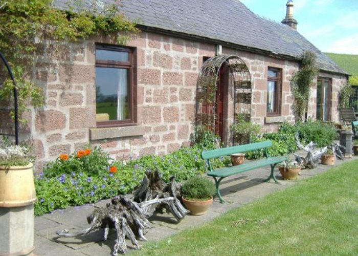 Littleton of Airlie Farm Cottage, Kirriemuir