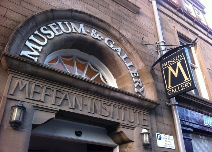 Meffan Museum
