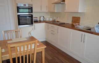 Station Road Apartment, Carnoustie