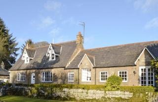 Smithy House, near Forfar