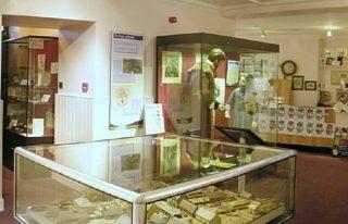 Kirriemuir Gateway to the Glens Museum