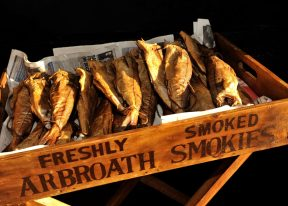 Arbroath Smokies Box