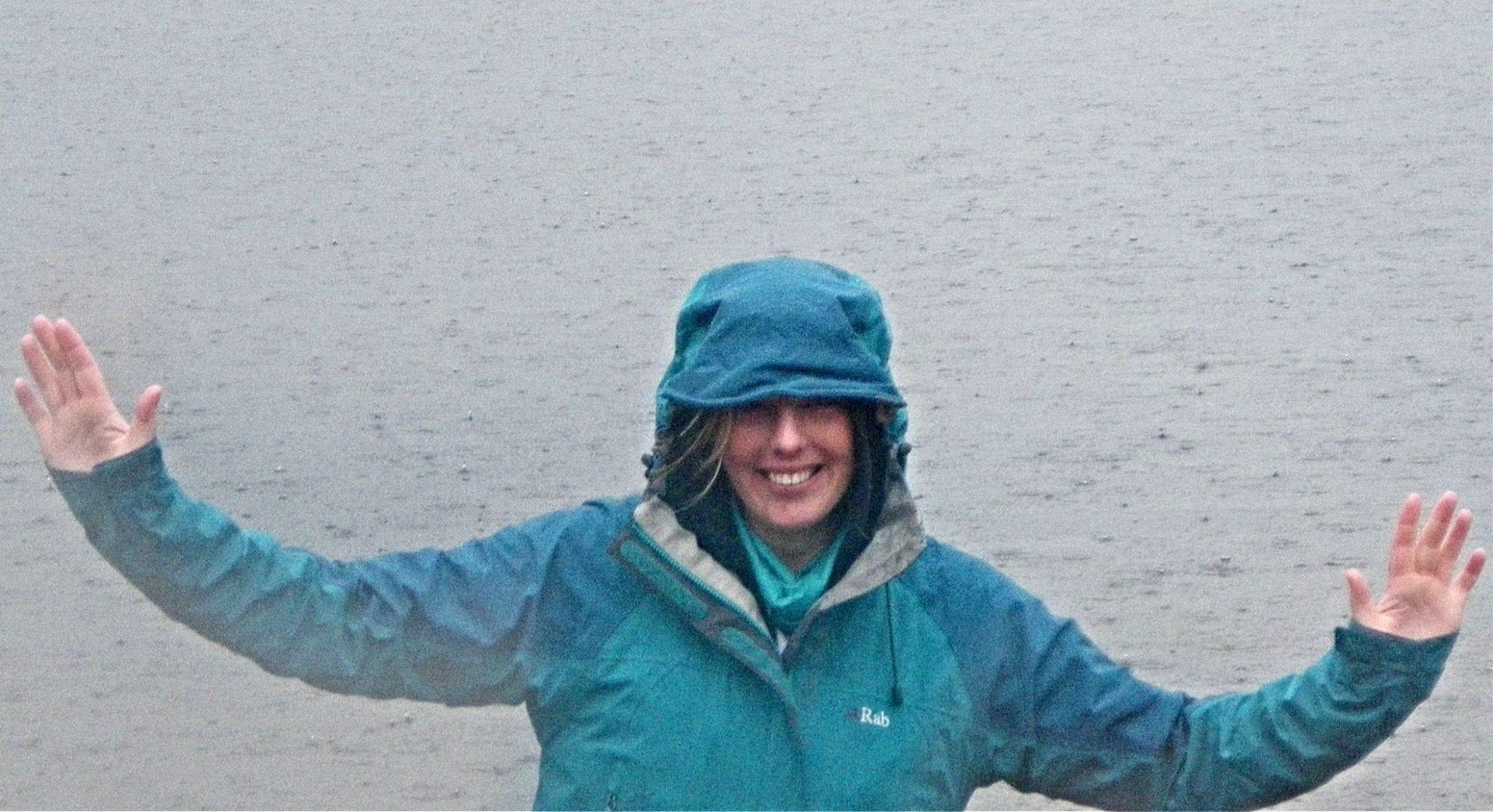 Jackie Taylor nature lovers insider tip