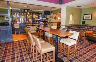 Kinloch Arms Hotel, Carnoustie