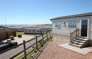 Red Lion Holiday Park, Arbroath