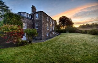 Glamis House