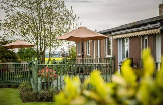 Sma Hame Holiday Cottages, Arbroath