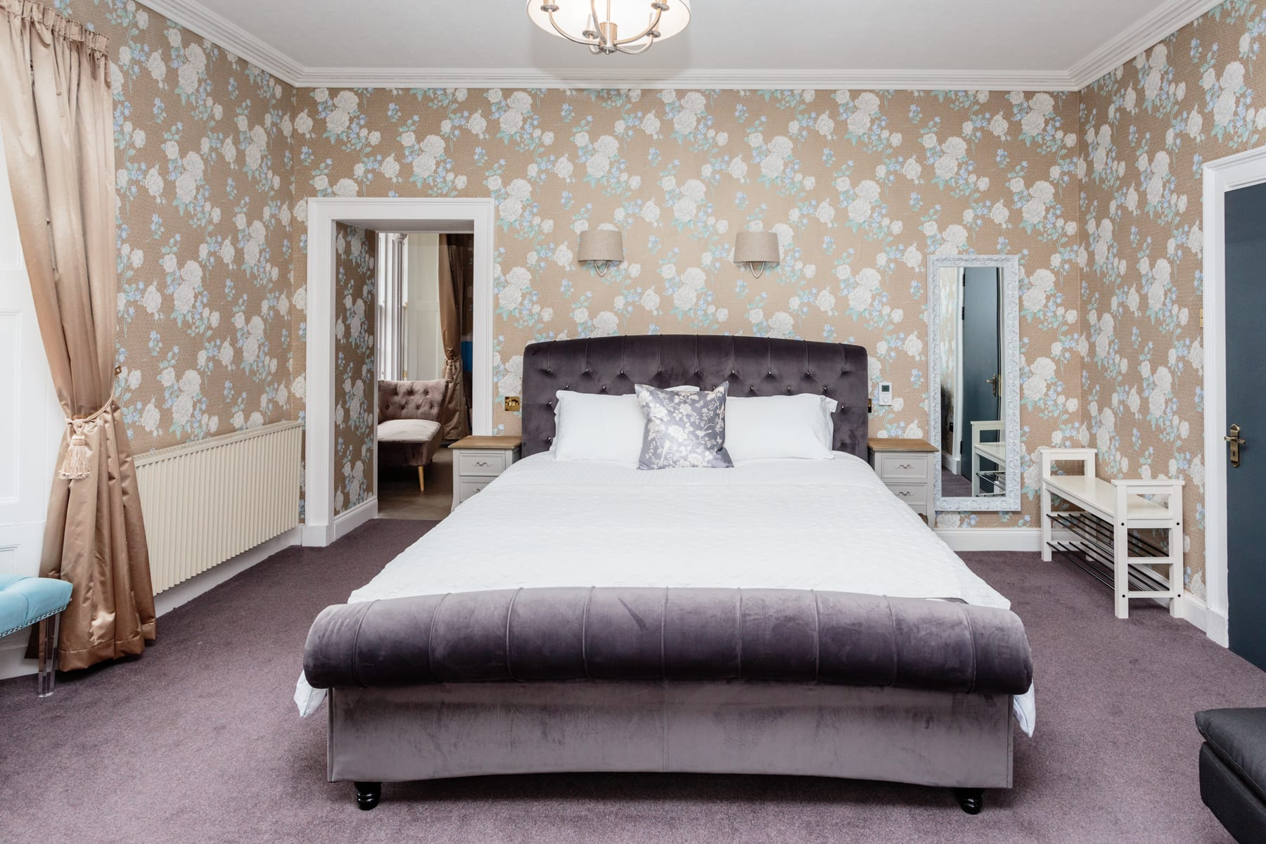 Lunan Bay Hotel rooms  Jun