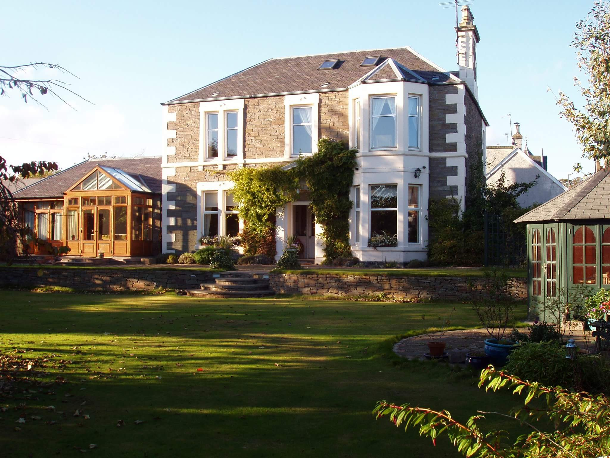 Park House B&B, Carnoustie