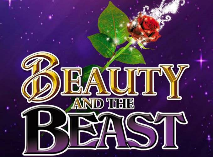 Beauty and The Beast Kirriemuir