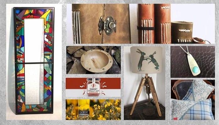 House of Dun Arts and Crafts