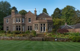 Castleton House self catering and exclusive use accommodation