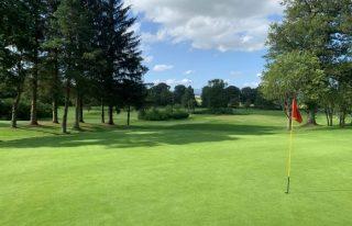 Kirriemuir Golf Course