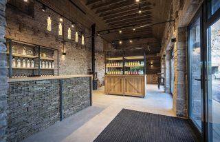 Ogilvy Distillery Tours