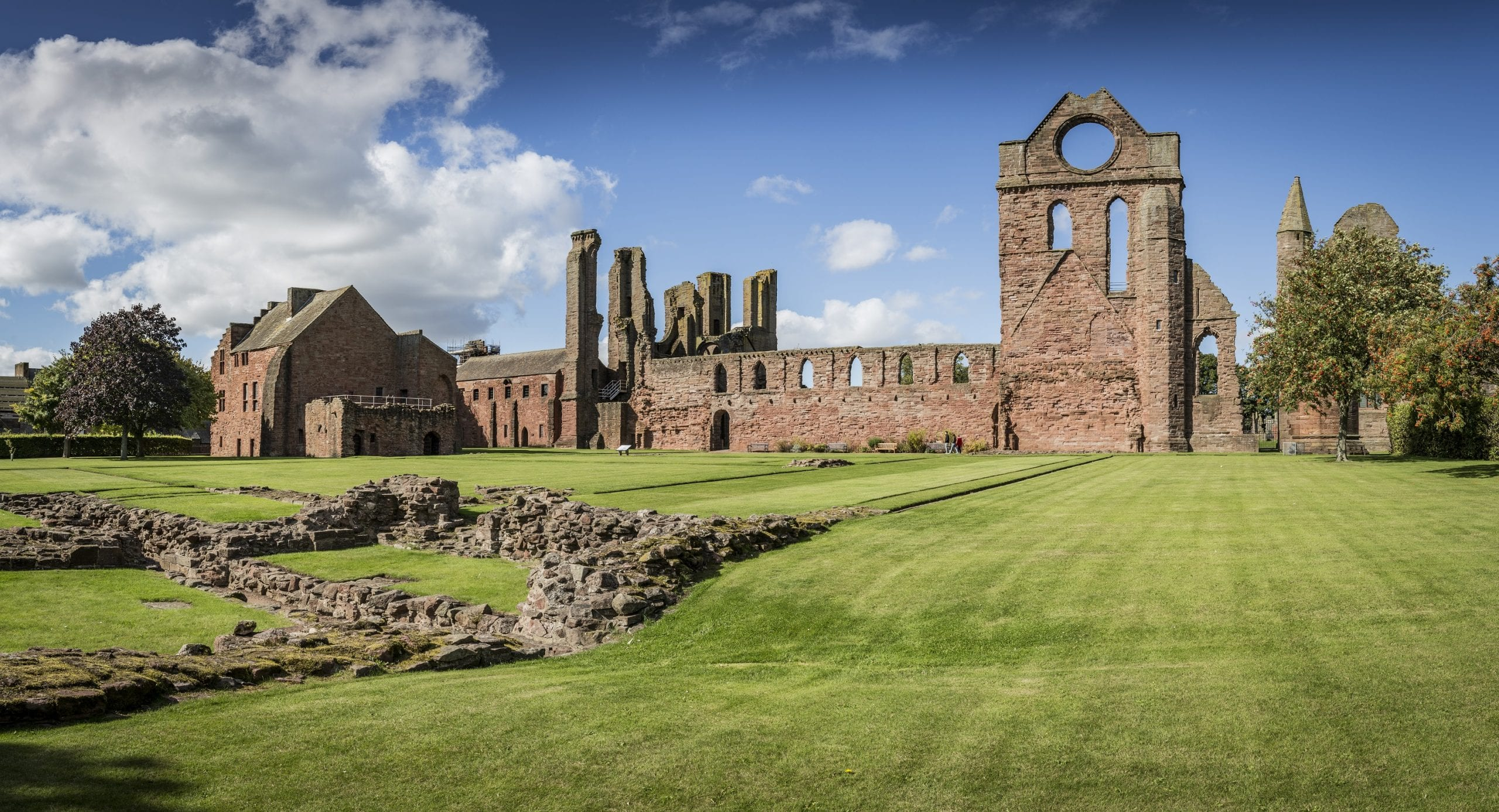 An Insider's Guide to Visitor Attractions in Angus