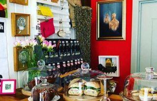 Bearpig Cafe, Arbroath