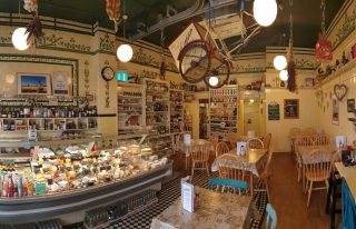 Smithies Deli, Arbroath