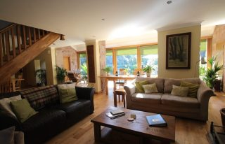 Kinblethmont Coach House self catering, Arbroath