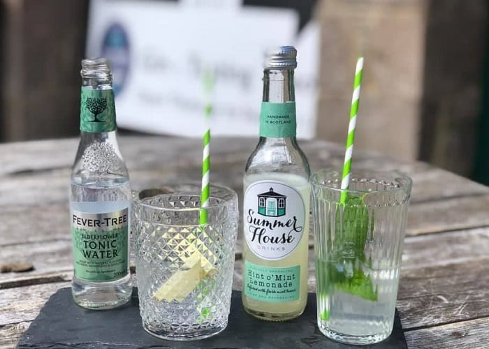 Gin Bothy Summer Makers Market