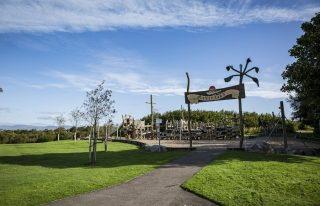 Neverland Play Park, Kirriemuir