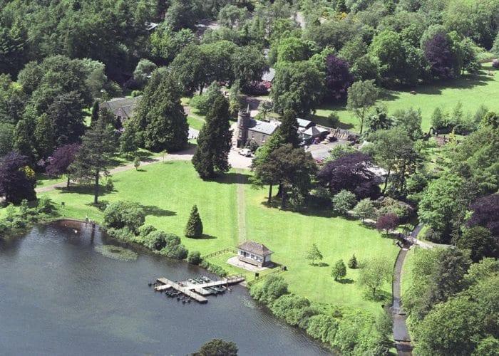 Monikie Country Park