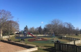Friockheim Park