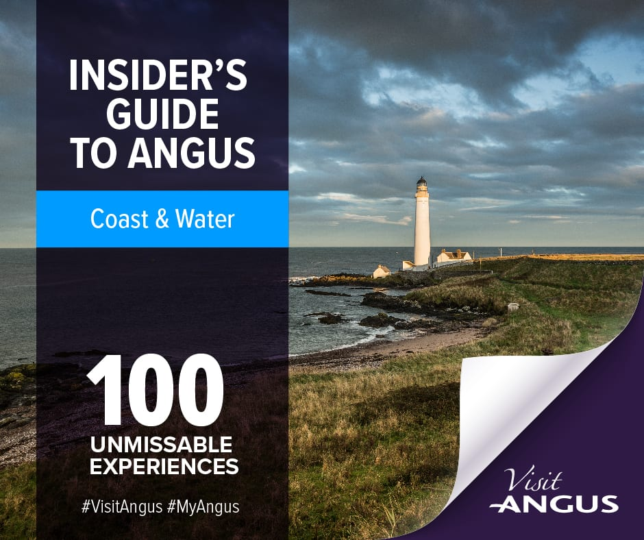 Insider's Guide Coast & Water