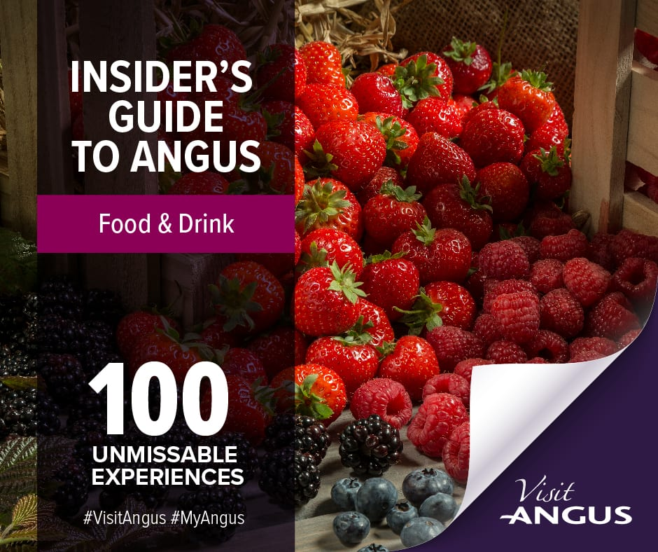 Insider's Guide Food & Drink