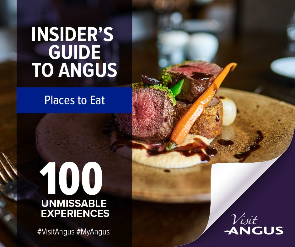 Insider's Guide Places to Eat
