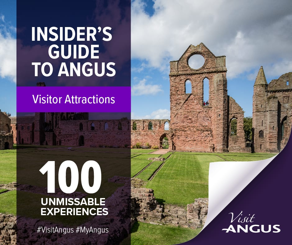 Insider's Guide Visitor Attractions