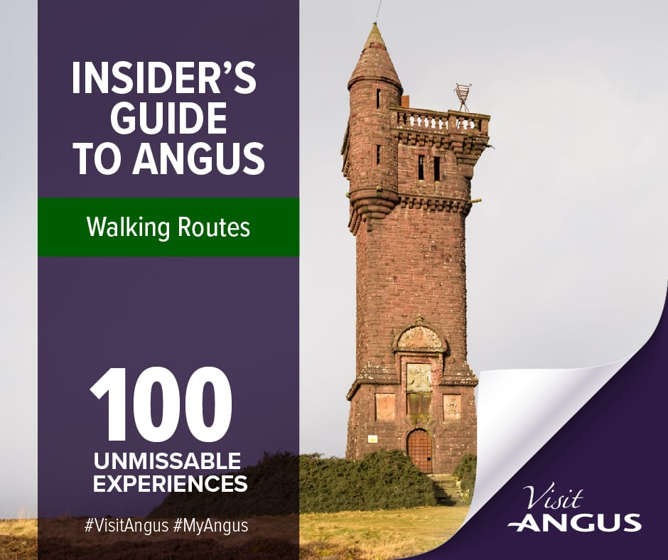 Insider's Guide Walking Routes