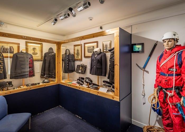 Tayside Police Museum