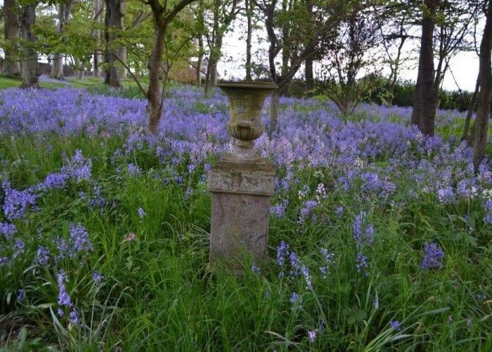 Hospitalfield Gardens