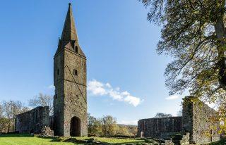 Restenneth Priory