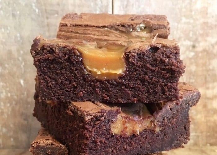 Artisana Brownies