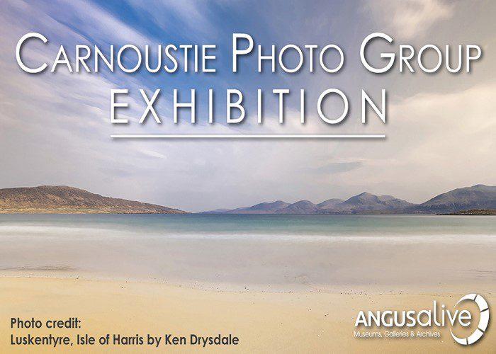 Carnoustie Photo Group Exhibition