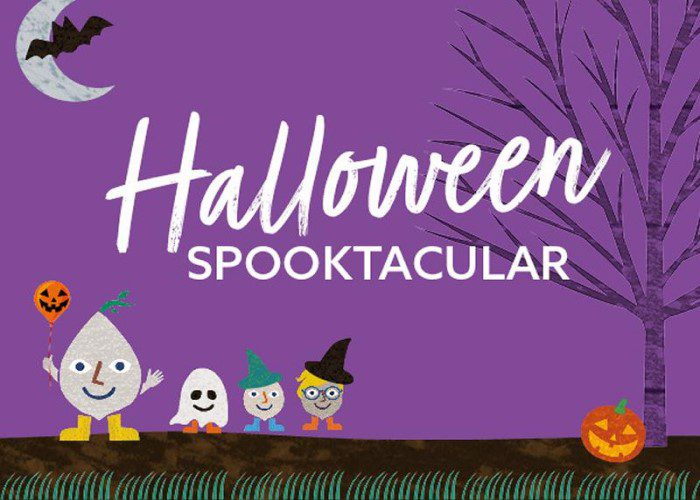 Dobbies Hallowe'en Spooktacular